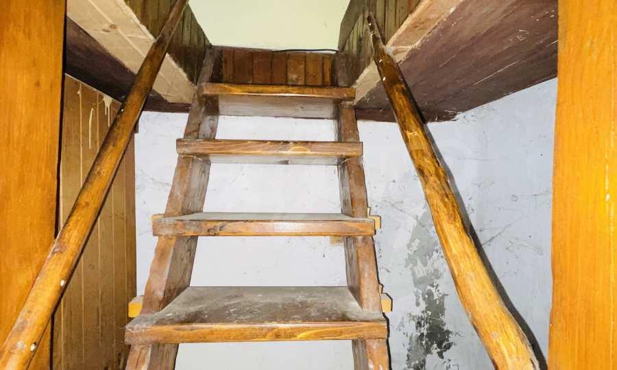 12 km von der Stadt Veliko Tarnovo entferntes renoviertes Haus 21