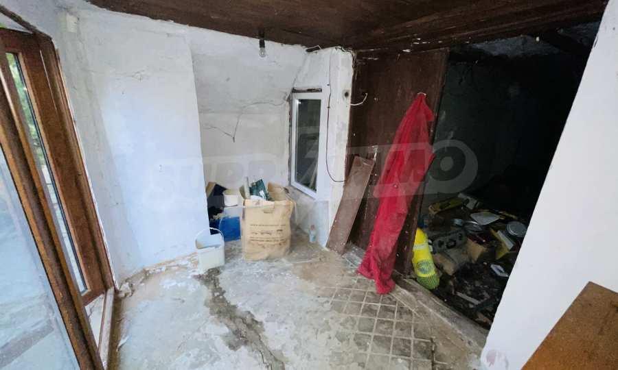 12 km von der Stadt Veliko Tarnovo entferntes renoviertes Haus 23