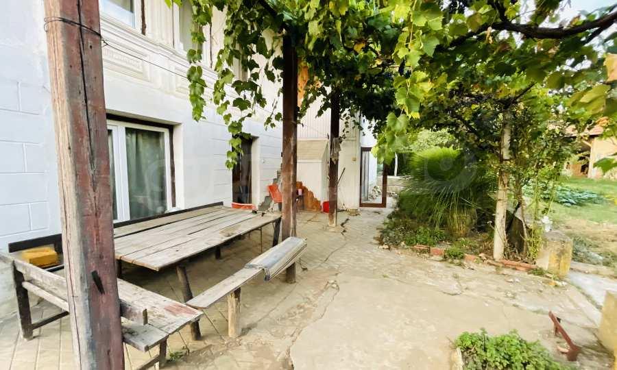 12 km von der Stadt Veliko Tarnovo entferntes renoviertes Haus 25
