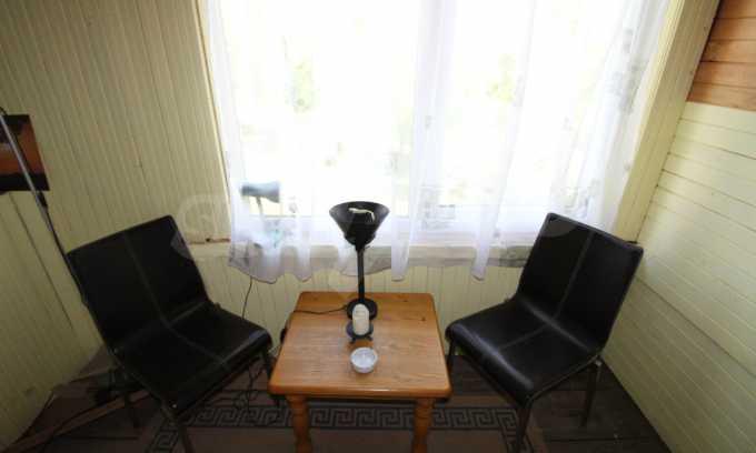 12 km von der Stadt Veliko Tarnovo entferntes renoviertes Haus 28