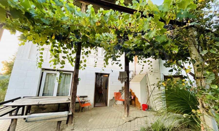 12 km von der Stadt Veliko Tarnovo entferntes renoviertes Haus 2