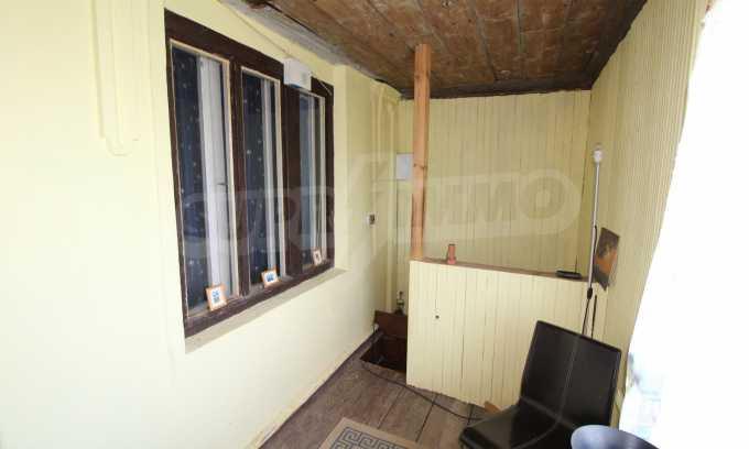 12 km von der Stadt Veliko Tarnovo entferntes renoviertes Haus 29