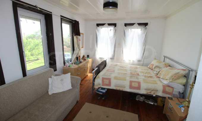 12 km von der Stadt Veliko Tarnovo entferntes renoviertes Haus 34