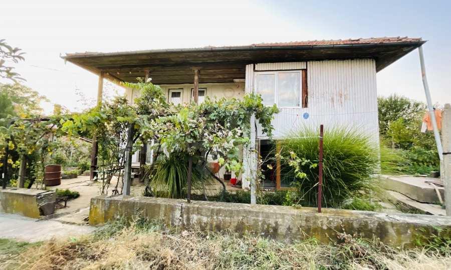 12 km von der Stadt Veliko Tarnovo entferntes renoviertes Haus 3