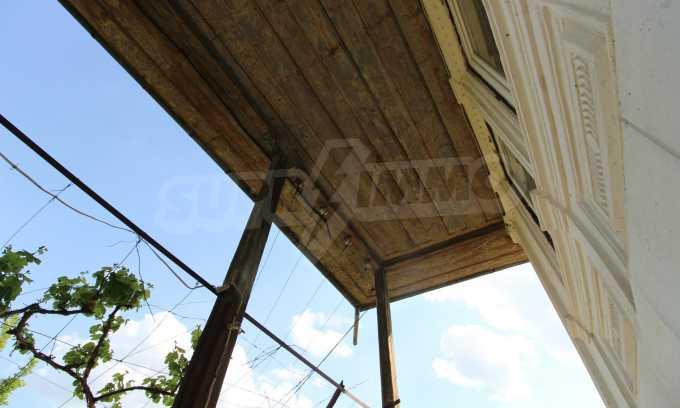 12 km von der Stadt Veliko Tarnovo entferntes renoviertes Haus 44