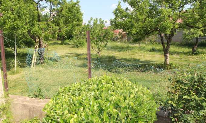 12 km von der Stadt Veliko Tarnovo entferntes renoviertes Haus 45