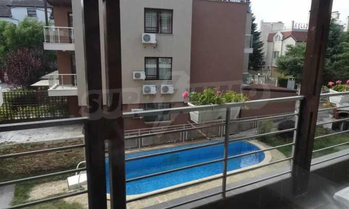 Hotel im Kurort-Komplex Die Heiligen Konstantin und Elena 11