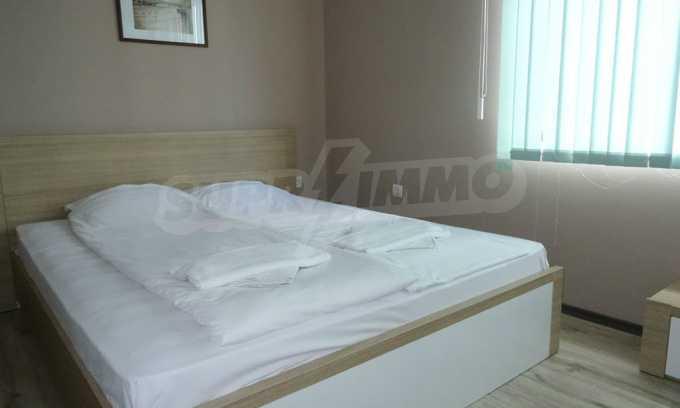 Hotel im Kurort-Komplex Die Heiligen Konstantin und Elena 8