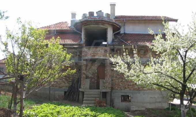 Продажа дома возле г. Видин 1