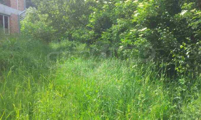 УПИ с целогодишен достъп в зелената част на Бистрица 1