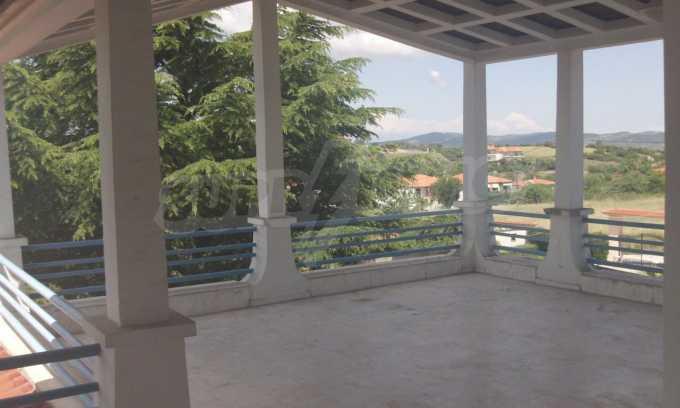 Къща  в  Филиро, Солун 22