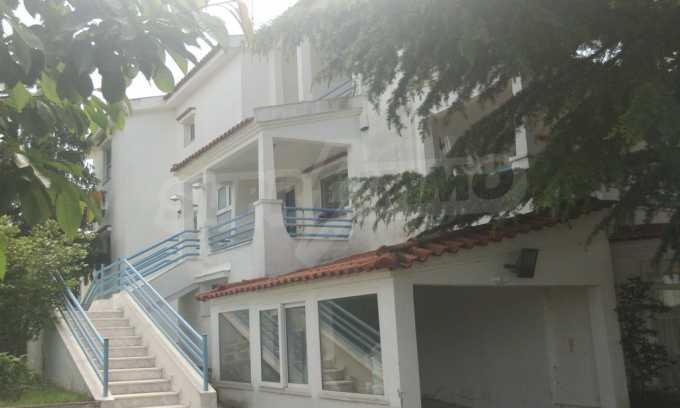Къща  в  Филиро, Солун 7