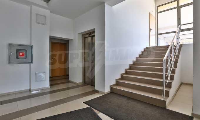 Офис в бизнес сграда висок клас на бул. Цариградско шосе 38