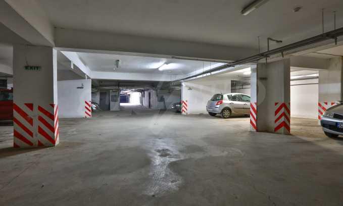 Офис в бизнес сграда висок клас на бул. Цариградско шосе 40