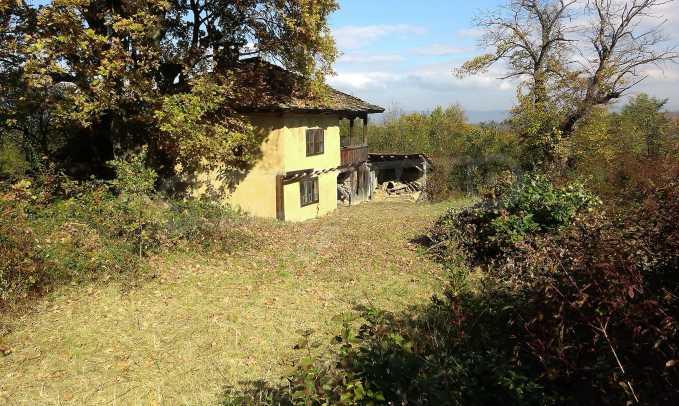 Двуетажна къща в красиво планинско село, до езеро 16