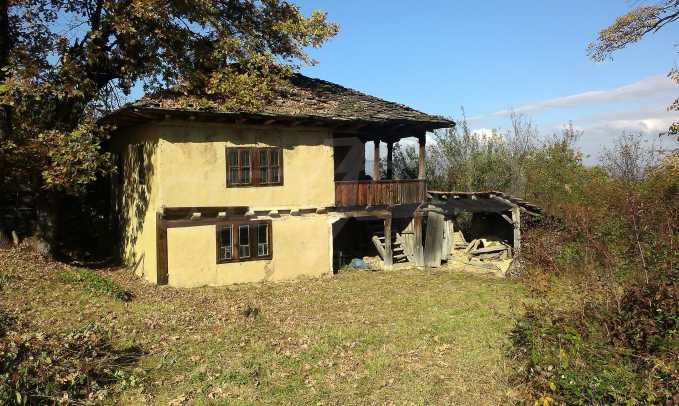 Двуетажна къща в красиво планинско село, до езеро 18