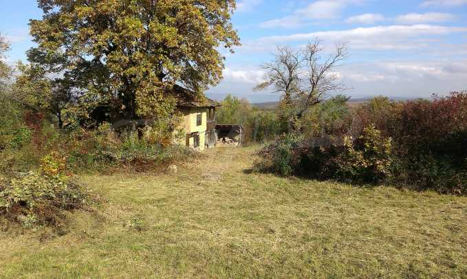 Двуетажна къща в красиво планинско село, до езеро 26