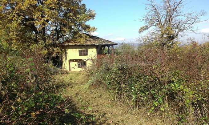 Двуетажна къща в красиво планинско село, до езеро 7