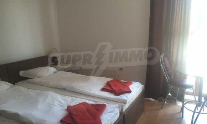 Уютен апартамент с чудесна локация в Банско 1
