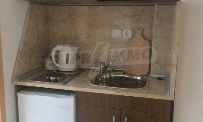 Уютен апартамент с чудесна локация в Банско 4