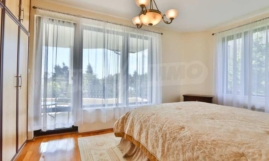 Wunderschönes Haus mit 3 Schlafzimmern im Herzen vom Meergarten 18
