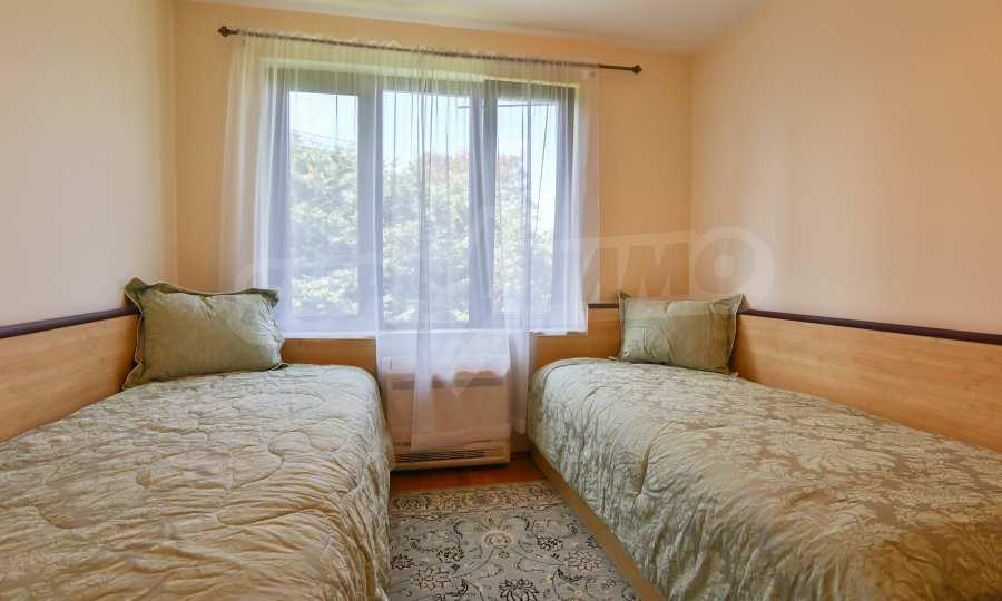 Wunderschönes Haus mit 3 Schlafzimmern im Herzen vom Meergarten 19