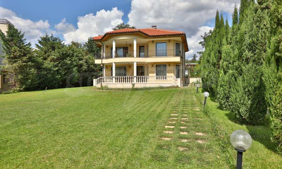 Wunderschönes Haus mit 3 Schlafzimmern im Herzen vom Meergarten 25