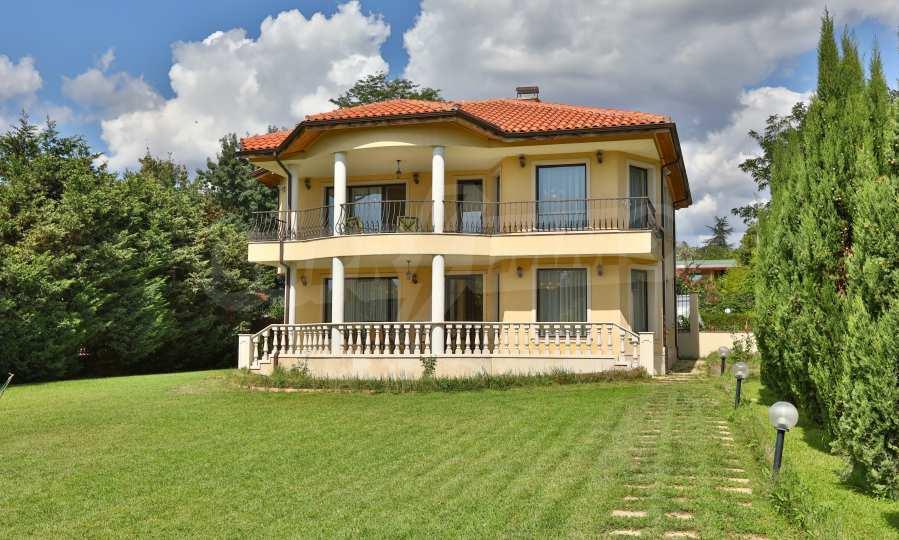 Wunderschönes Haus mit 3 Schlafzimmern im Herzen vom Meergarten 26