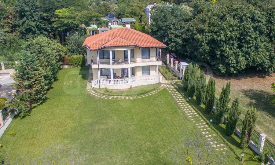 Wunderschönes Haus mit 3 Schlafzimmern im Herzen vom Meergarten 29