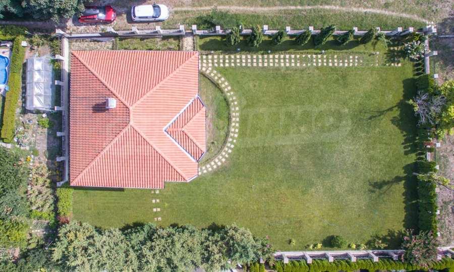 Wunderschönes Haus mit 3 Schlafzimmern im Herzen vom Meergarten 30