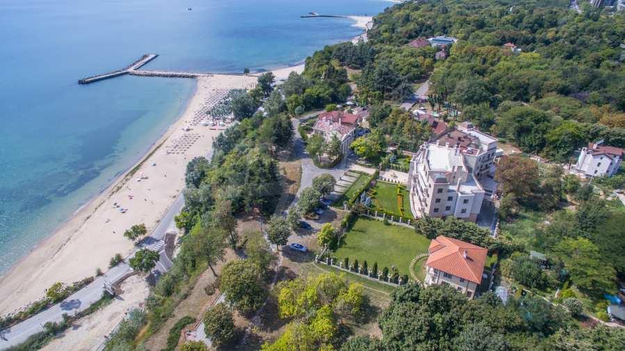 Wunderschönes Haus mit 3 Schlafzimmern im Herzen vom Meergarten 49