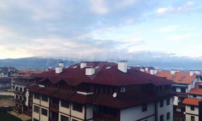 Луксозен апартамент в петзвезден апартхотел в Банско 6