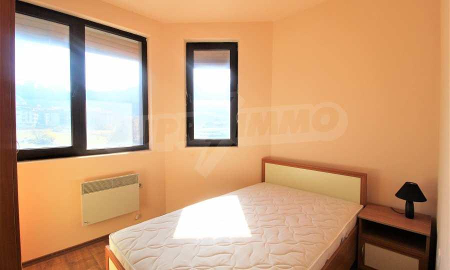 Удобен двустаен апартамент в гр. Банско 5