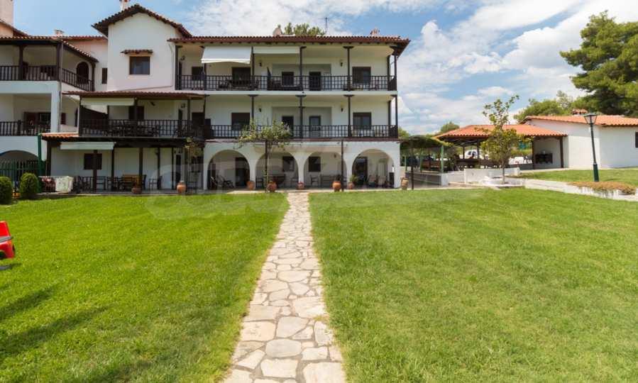 Къща  в  Ормос Панагияс 9
