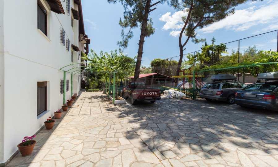 Къща  в  Ормос Панагияс 14