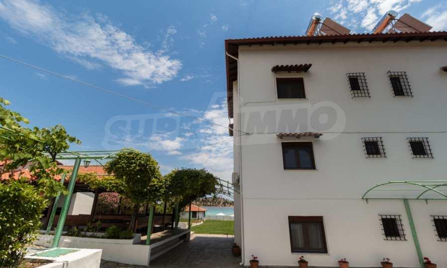 Къща  в  Ормос Панагияс 16