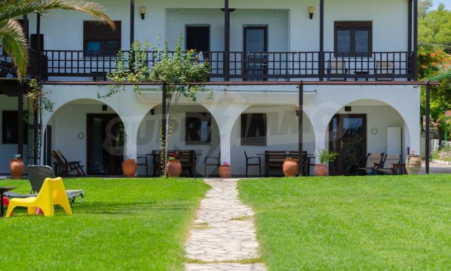 Къща  в  Ормос Панагияс 17