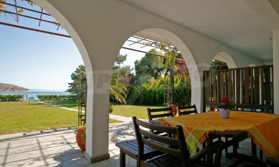 Къща  в  Ормос Панагияс 4