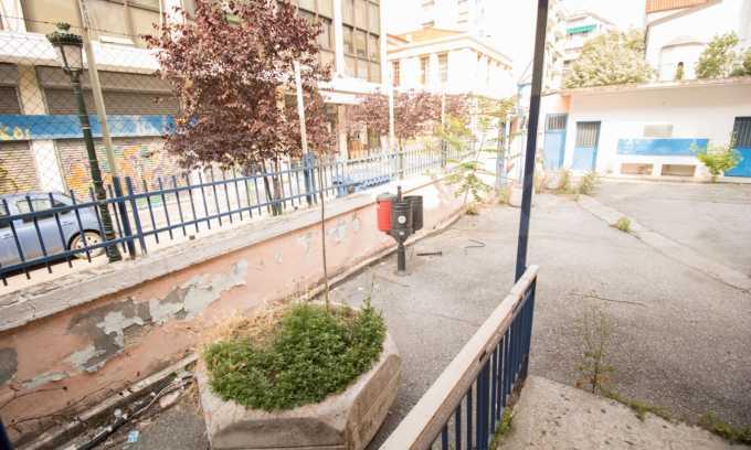 Магазин  в  Thessaloniki city center 15