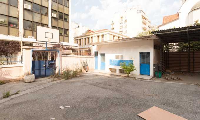 Магазин  в  Thessaloniki city center 18