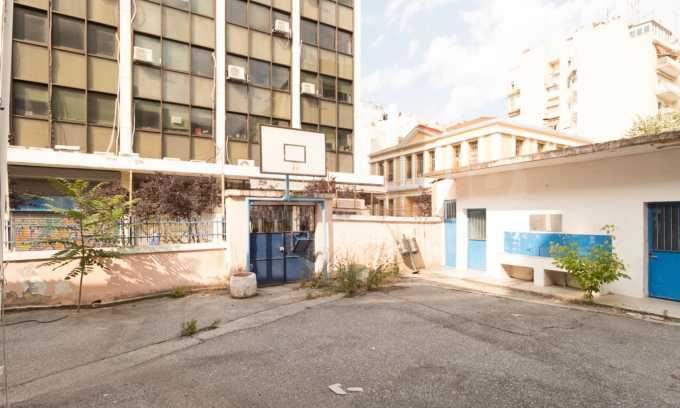 Магазин  в  Thessaloniki city center 19