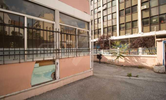Магазин  в  Thessaloniki city center 21