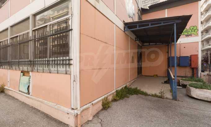 Магазин  в  Thessaloniki city center 4