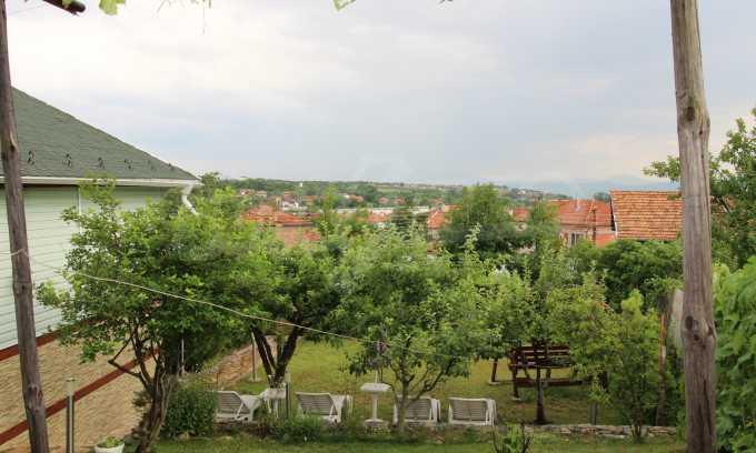 Чудесна къща в района с минерални извори в близост до Банско 18