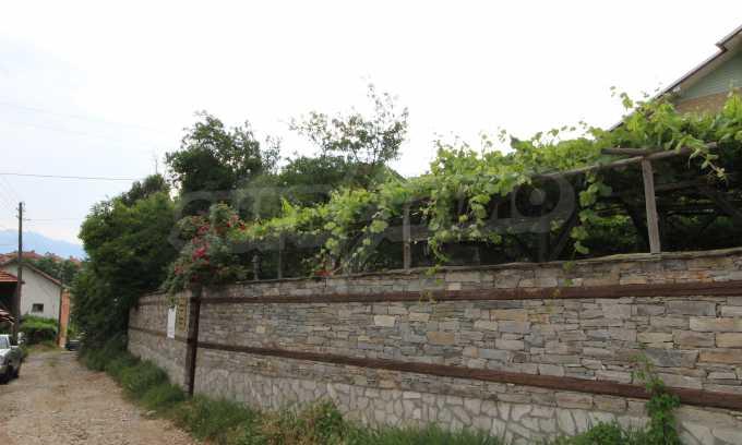 Чудесна къща в района с минерални извори в близост до Банско 1