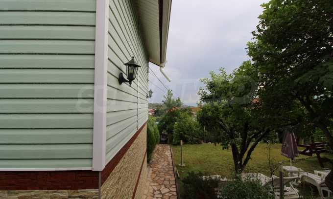 Чудесна къща в района с минерални извори в близост до Банско 20