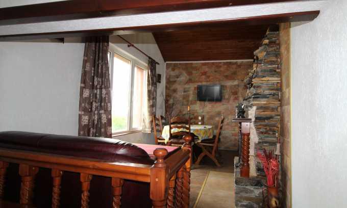 Чудесна къща в района с минерални извори в близост до Банско 28