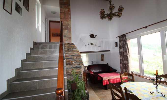 Чудесна къща в района с минерални извори в близост до Банско 32
