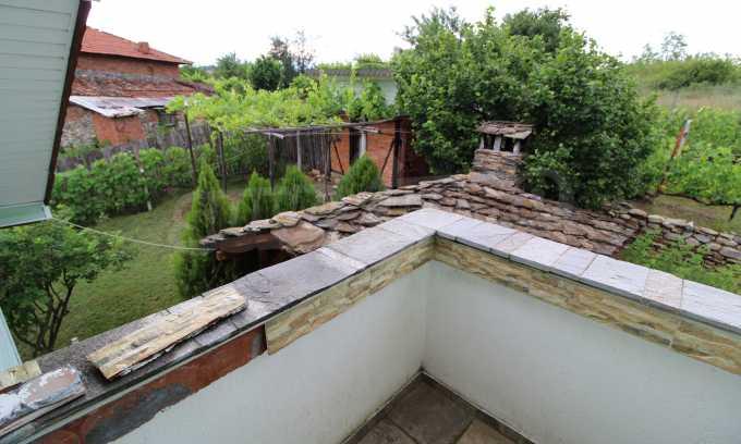 Чудесна къща в района с минерални извори в близост до Банско 38