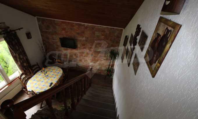 Чудесна къща в района с минерални извори в близост до Банско 39